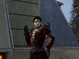My Tabula Rasa character