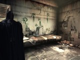 Batman: Arkham Asylum Screenshot 1 (High)