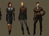 2027 Fashions
