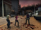 Left 4 Dead Campaign Fort Noesis 04