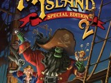 Monkey Island 2 Special Edition Cover Art