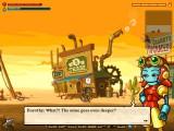 SteamWorld Dig 06