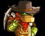 SteamWorld Dig Rusty