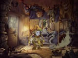 The Whispered World 01