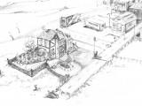 quiet-haven-hotel-sketch